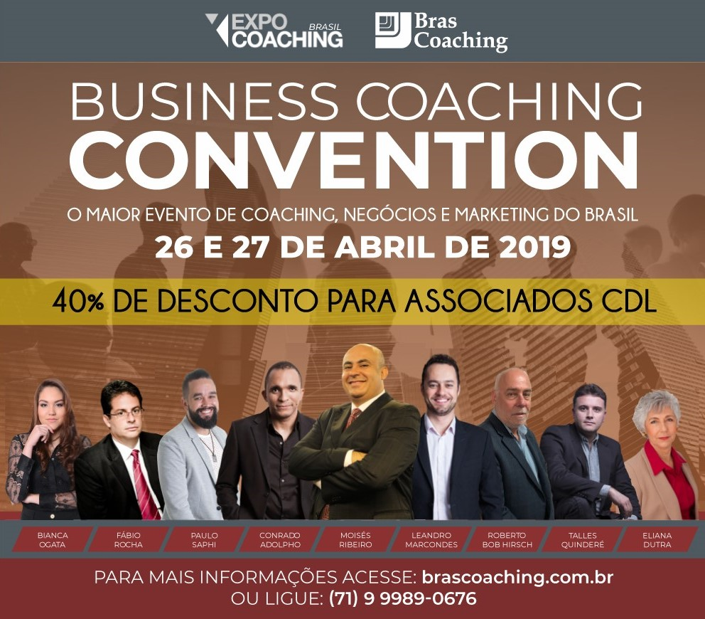 Business Coaching Convention